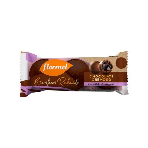 Oferta de Bombom Flormel Chocolate Cremoso por R$8,45