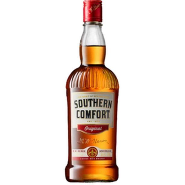 Oferta de Licor Southern Confort 750ml por R$79,9