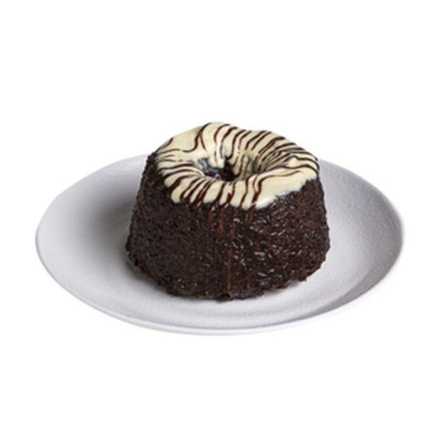 Oferta de Bolo De Chocolate Pequeno (aprox. 300g) por R$11,97