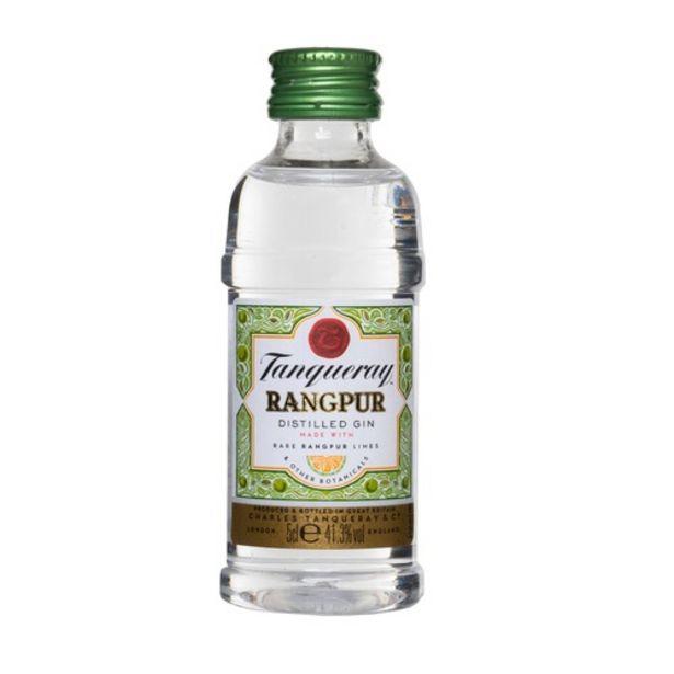 Oferta de Gin Inglês Tanqueray Rangpur por R$17,89