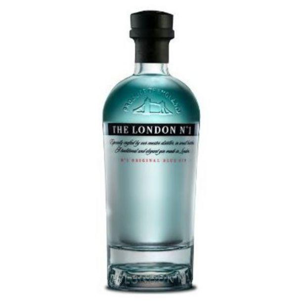 Oferta de Gin The London N 1 700ml por R$322,9
