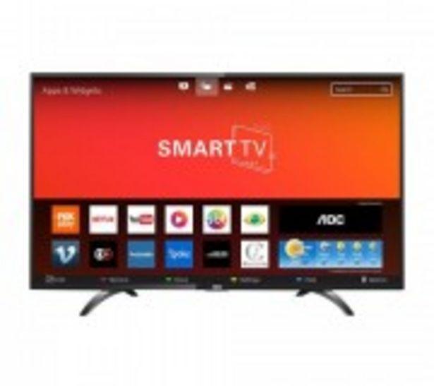 Oferta de TELEVISOR AOC 32PL LE32S5970S SMART por R$1399