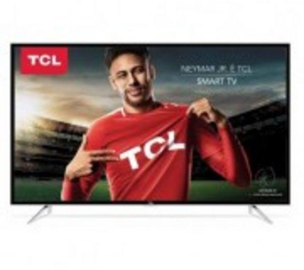 Oferta de TELEVISOR TCL 32PL NT63 L32S4900S SMART por R$1399