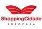 Logo Shopping Cidade Sorocaba