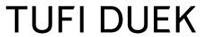 Logo Tufi Duek