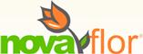 Logo Nova Flor