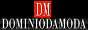 Logo Dominio da Moda