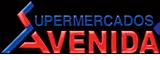 Logo Supermercados Avenida