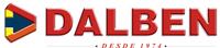 Logo Supermercado Dalben