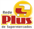Logo Rede Plus Supermercados