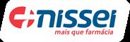 Logo Farmácias Nissei