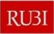 Logo Lojas Rubi