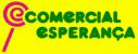 Logo Comercial Esperan莽a