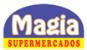 Logo Supermercados Magia