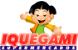 Logo Iquegami Supermercados