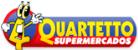 Logo Quartetto Supermercados