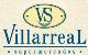 Logo Villarreal Supermercados