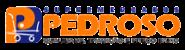 Logo Supermercados Pedroso