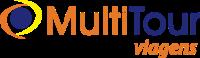 Logo Multitour Viagens