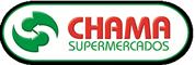 Logo Chama Supermercados