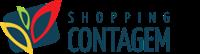 Logo Shopping Contagem