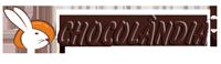 Logo Chocolândia