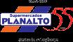 Logo Supermercados Planalto