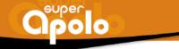 Logo Super Apolo