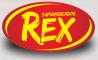 Logo Supermercados Rex