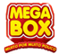 Logo Mega Box