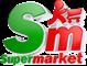 Logo Rede Supermarket
