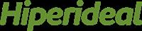 Logo Hiperideal Supermercados