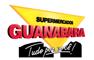 Logo Supermercados Guanabara