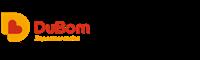 Logo Dubom Supermercados