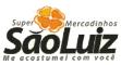 Logo Mercadinhos São Luiz