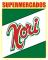 Logo Supermercados Nori