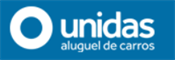 Logo Unidas Rent a Car