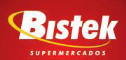 Logo Bistek Supermercados