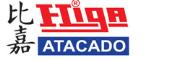 Logo Higa Atacado