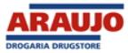 Logo Drogaria Araújo