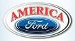 Logo América Ford