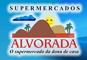 Logo Alvorada Supermercados