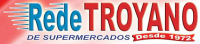 Logo Rede Troyano de Supermercados