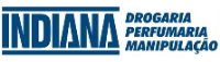 Logo Farmácia Indiana