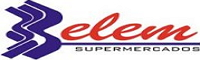 Logo Belem Supermercados