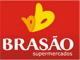 Logo Bras茫o Supermercados
