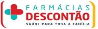 Logo Farmácias Descontão