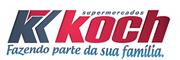 Logo Supermercados Koch