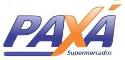 Logo Paxá Supermercados