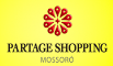 Logo Partage Shopping Mossoró